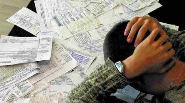 """Должников по """"коммуналке"""" приравняют к алиментщикам: что может ждать украинцев"""