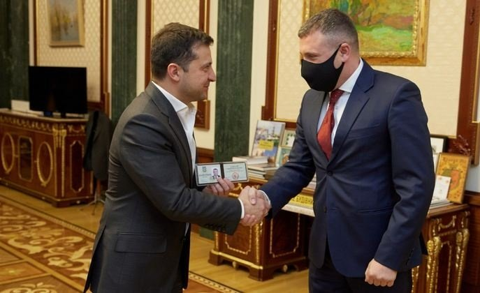 Главой Хмельницкой ОГА стал ресторатор без опыта работы: Зеленский подписал указ