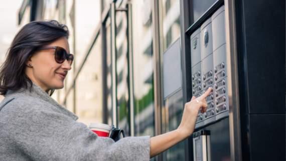 Установка и обслуживание домофонов и охранных систем