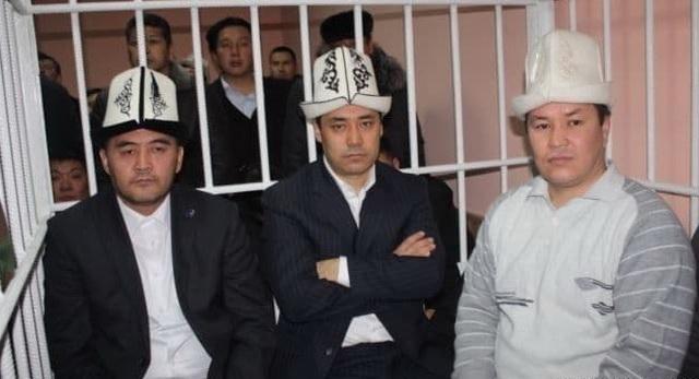 Как киргизская мафия решила «подоить» россиян