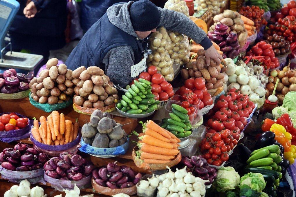 Почему импортные овощи дешевле, чем украинские