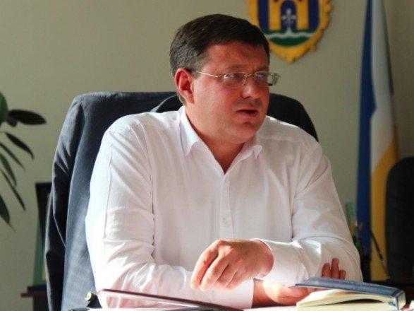 Под Киевом ограбили мэра Броваров
