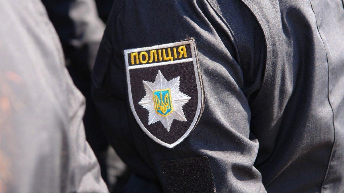 Правоохоронці розшукали зловмисника, який «замінував» відділ поліції на Черкащині