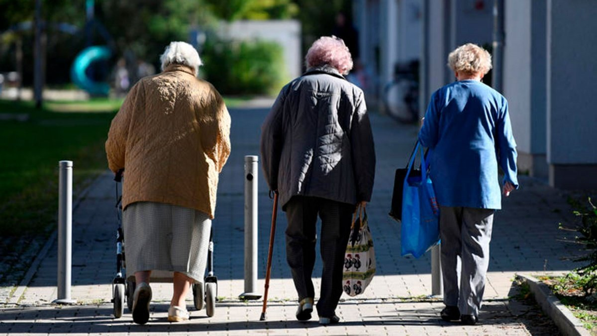 Р. Бортник: В Украине вскоре появится категория пенсионеров, не имеющая пенсий