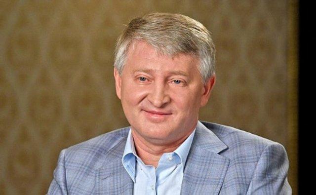 Розкішне життя … Як Україна забезпечує олігарха Ахметова…