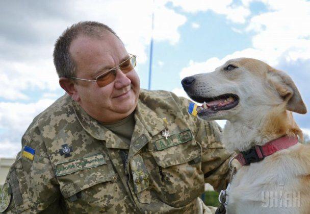 Він врятував 87 людей в Іловайському котлі, майже дві доби, самотужки збирав і вивозив українських бійців