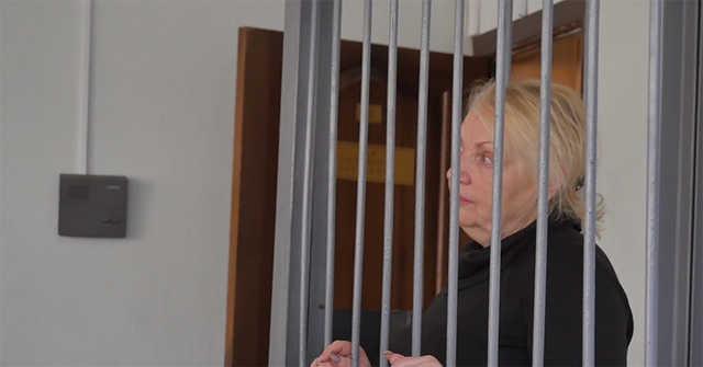 Известная сепаратистка из Харькова признала себя виновной в суде: подробности дела
