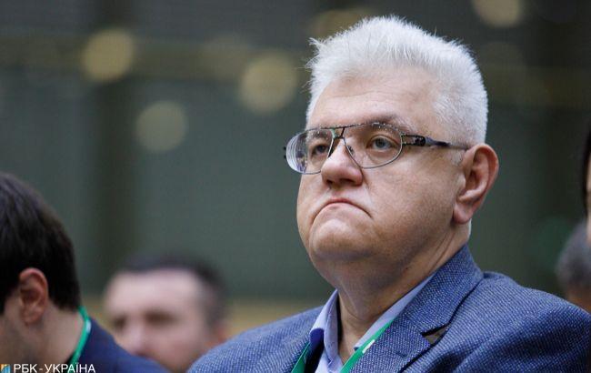 Зашибісь! Сивохо знов тримає нас за дурнів – виліз з черговими пропозиціями по Донбасу… буквально пропонує Україні влізти в ще більші борги
