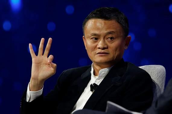 Китайское правительство готовится к национализации Alibaba?