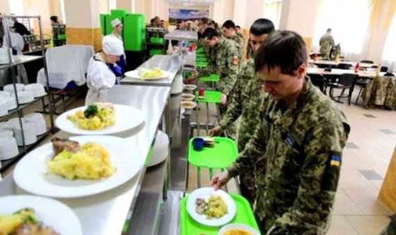 Українська армія споживає картопляне пюре виробництва Російської Федерації