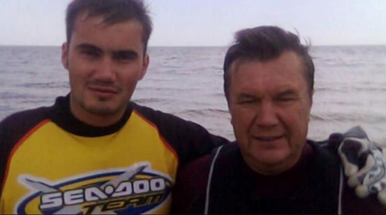 Автогонщик Мочанов розповів подробиці заг#белі сина Януковича на Байкалі