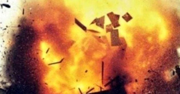 Очевидцы – о взрыве под Лубнами: будто бы конец света