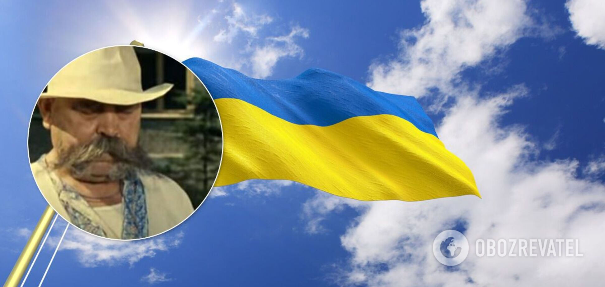 П'яничка у вишиванці: як в кіно СРСР показували українців. А ви кажете, мистецтво поза політикою