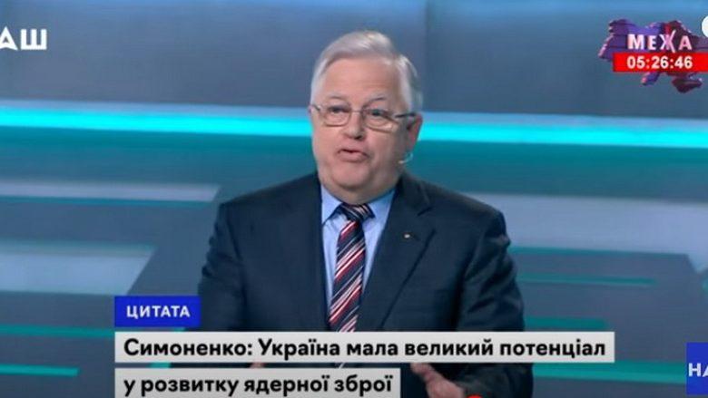 Петро Симоненко: «УкрАінский это какой – суржік ілі діалект канадской діаспори?»…