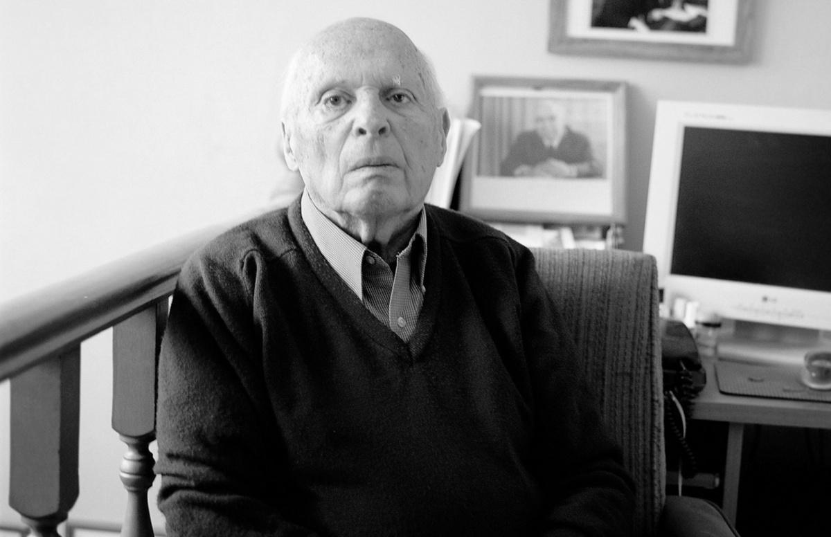 Скончался один из «отцов» советской атомной бомбы