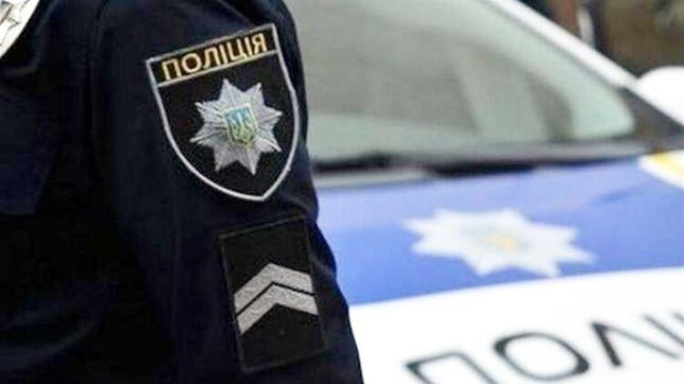 В Киеве мужчина выбросил своего друга из окна