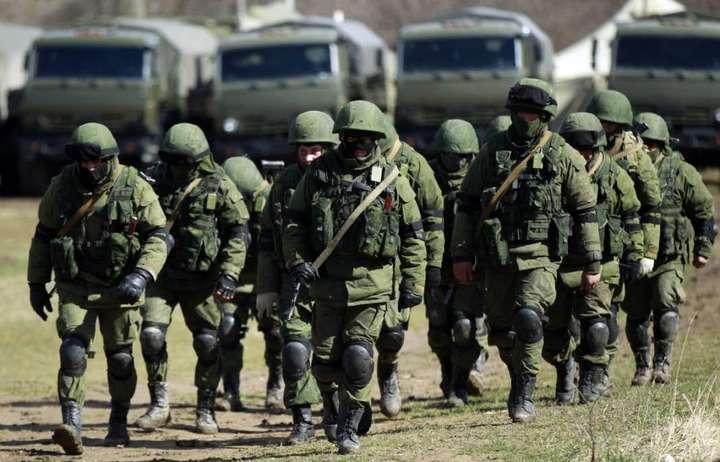 Эстония предупреждает о возможном ударе войск РФ по Украине и странам Балтии через Беларусь