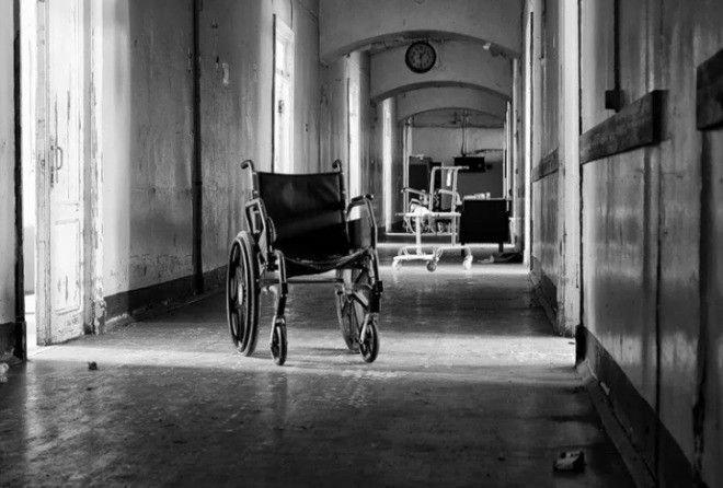 Как в СССР лечили больных проказой