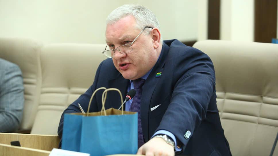 На Урале предлагают создать «Русскую республику»: подробности