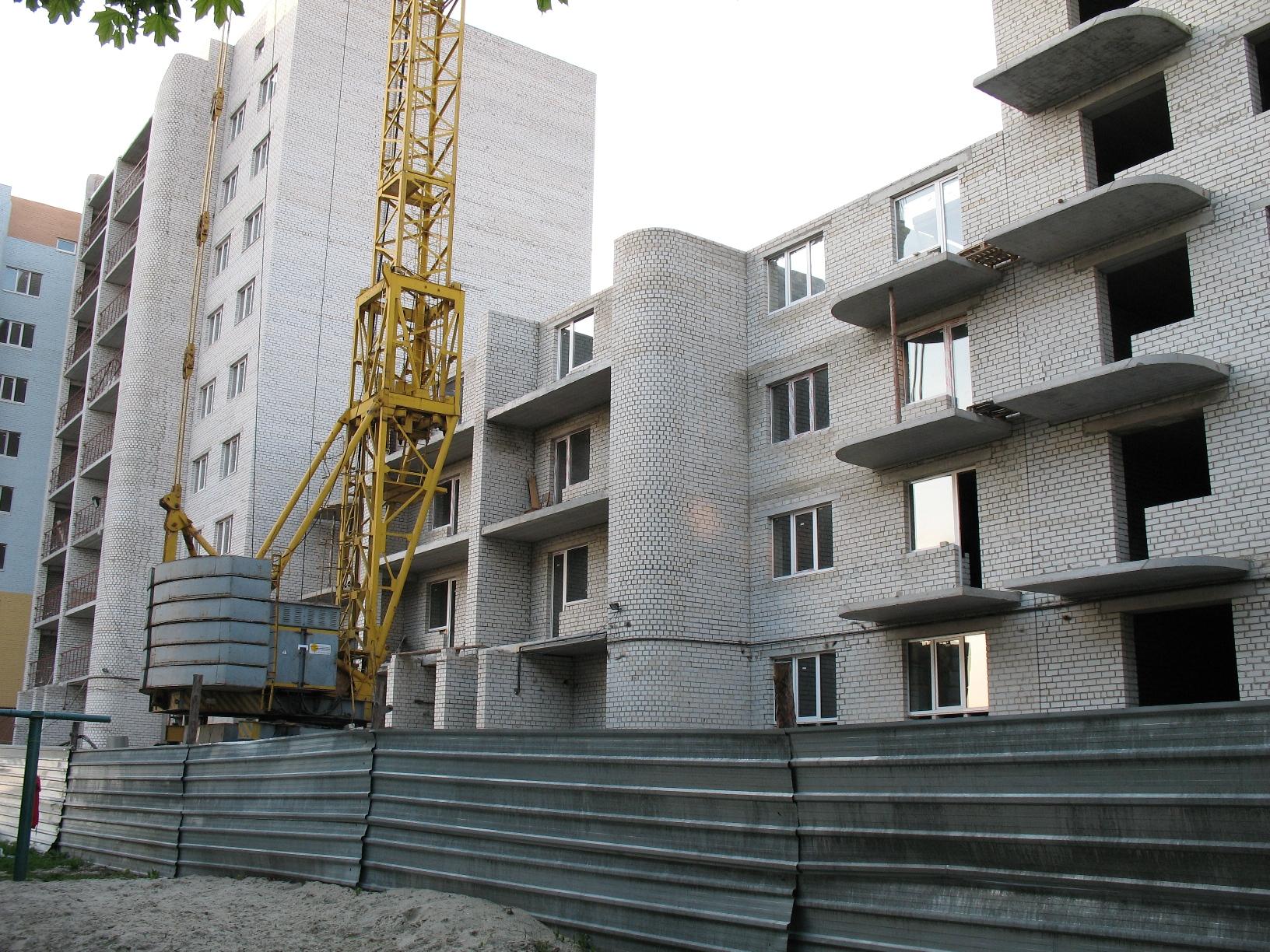 Преимущества покупки квартиры в новостройках Киева