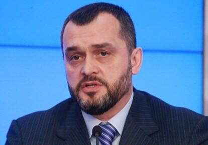"""Прнзиденом ОРДЛО! """"Так, я готовий У мене достатньо сил і досвіду"""". Захарченко, той який був міністром МВС під час Майдану, готовий, виявляється, очолити ОРДЛО."""