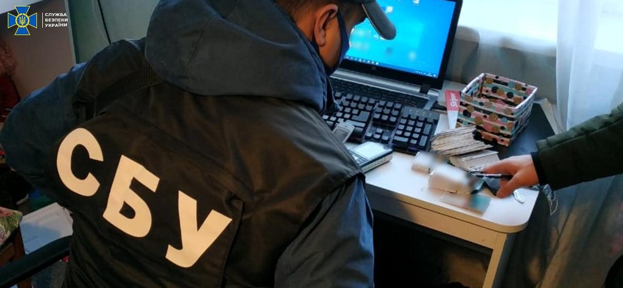 СБУ викрила мережу російських тролів на Львівщині: опубліковано фото