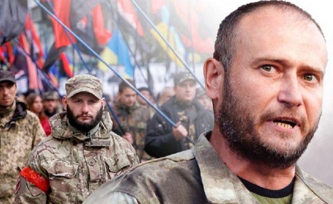 Ярош зробив термінову заяву: у випадку спроб ОПЗЖ дестабілізувати ситуацію у Державі, Українська Добровольча Армія готова…