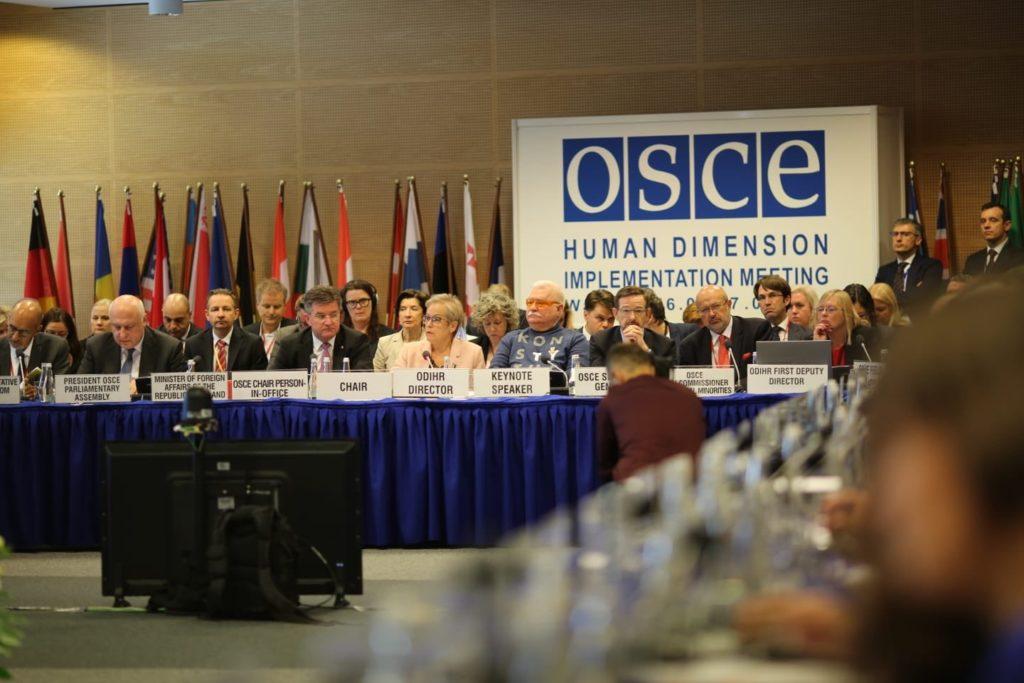 Україна повідомила дипломатів ОБСЄ про викриту мережу агентів ФСБ: подробиці