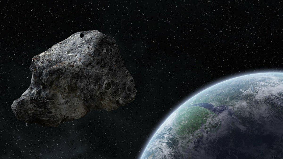 В марте около Земли пролетит самый массивный в 2021 году астероид