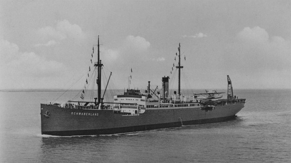 Выяснились детали тайной операции нацистской Германии в Антарктиде