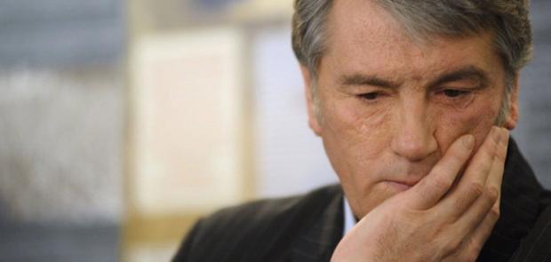 Як Віктор Ющенко відновлював обличчя після отруєння: Пластичний хірург зробив цікаве зізнання (відео)