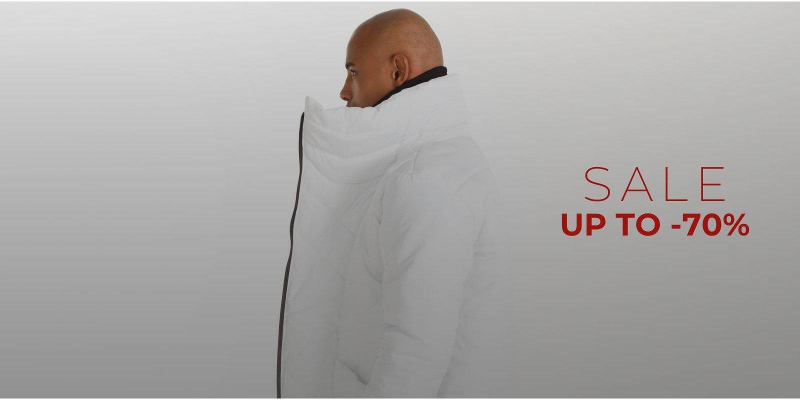 Модная мужская верхняя одежда от BLVCK LIMIT