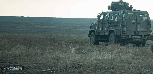 Джерело — Кремлем готується ескалація на Донбасі непрямими діями. Східна Правозахисна Група стривожена діями Росії