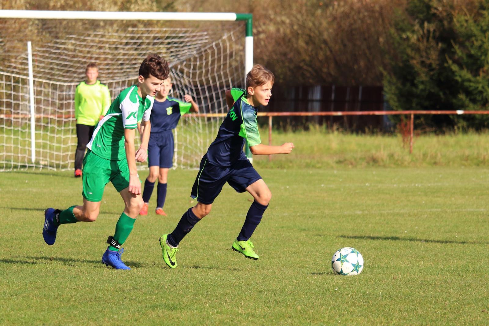Як вибрати футбольну форму для підлітка