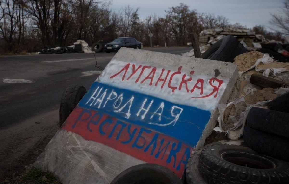 По примеру РФ: боевики «ЛНР» ввели уголовную ответственность за «клевету в интернете»
