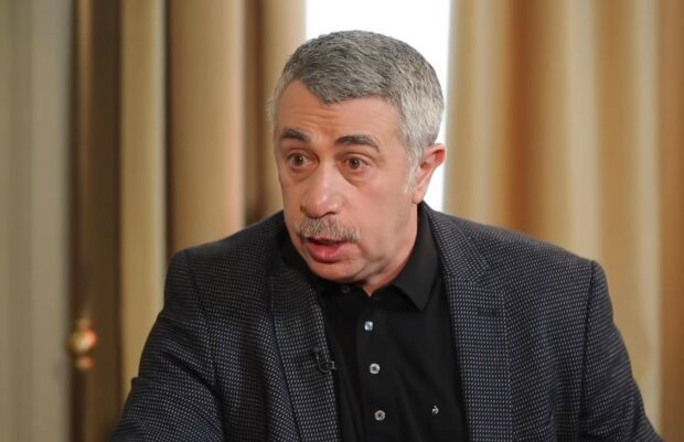 Под ударом самые юные: Комаровский рассказал об опасности
