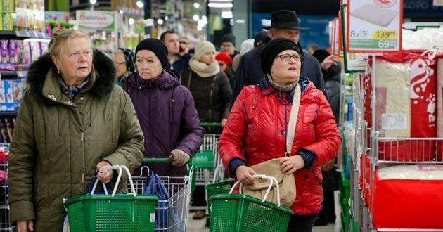 Подешевела только картошка: как в Украине подорожали овощи