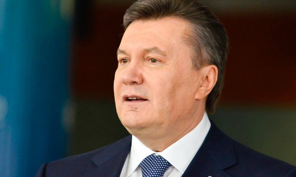 Янукович в ауті – санкції продовжили: активи заморозили.