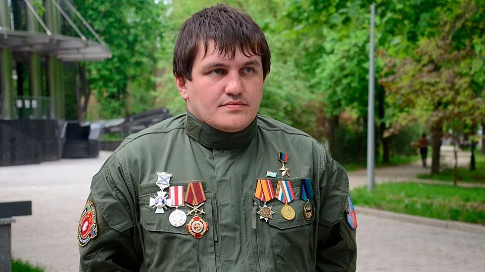 В Абхазии задержан бывший главарь боевиков «ДНР» — СМИ