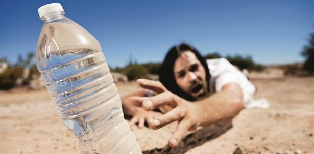 В каких случаях нельзя пить воду, даже если очень хочется