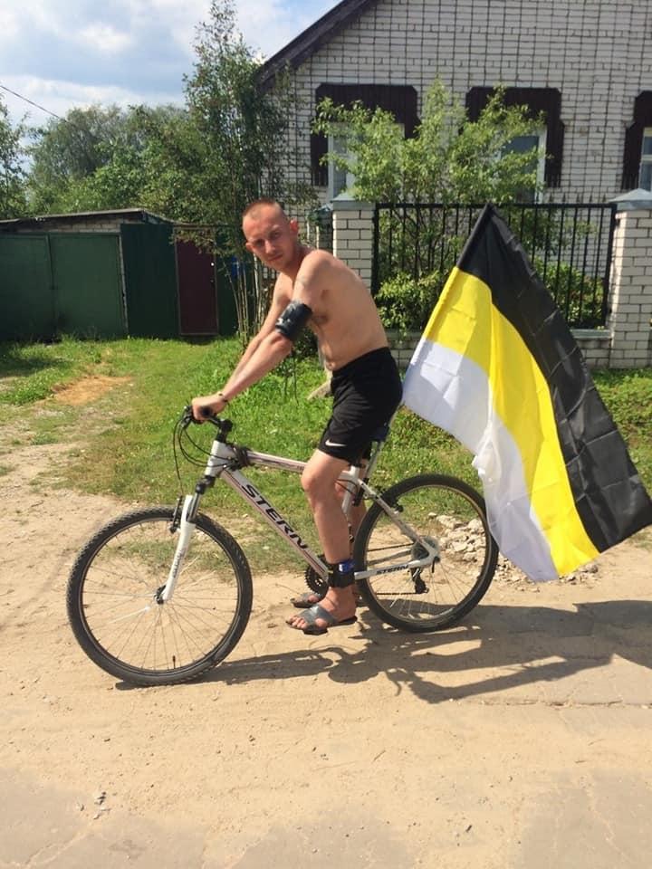 В России самоликвидировался наемник, воевавший на Донбассе. ФОТО