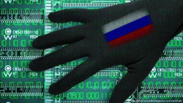 В спецслужбах РФ есть подразделения, которые работают только на расшатывание ситуации в Украине
