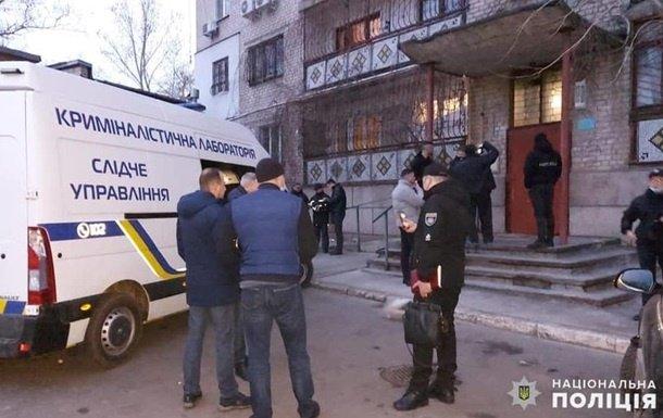 В центре Николаева в съемной квартире застрелили квартирантку