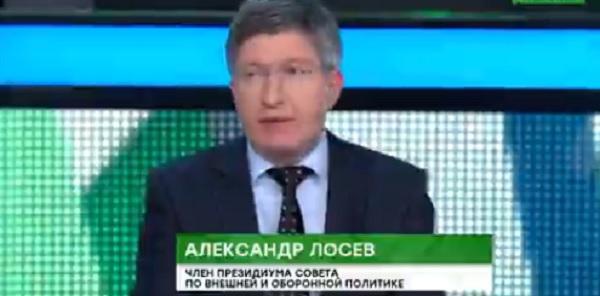 Відео. Політолог РФ в прямому ефірі запропонував розкатати Київ танками: «Америка перейшла червону лінію»