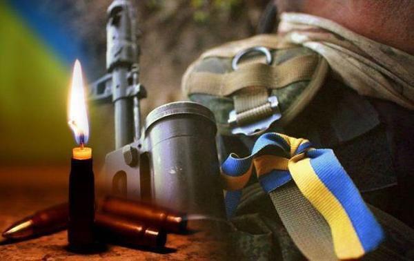 Війна на Донбасі: окупанти вбили українського військового поблизу Старогнатівки