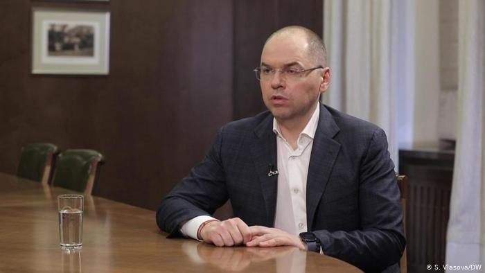 Жесткий локдаун в Украине: Степанов назвал условие введения новых ограничений