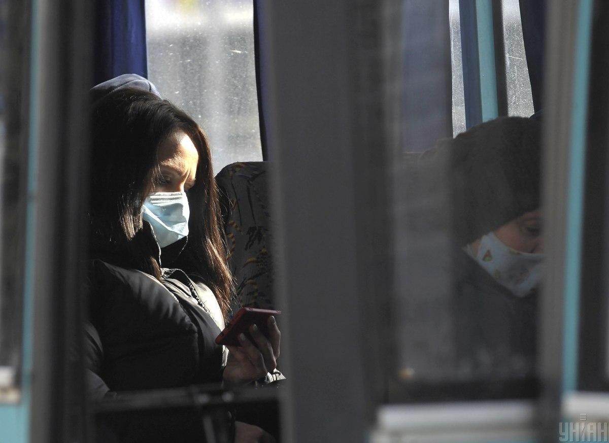 COVID-19 в Украине: нужны комендантский час и запрет на авиасообщение – Голубовская