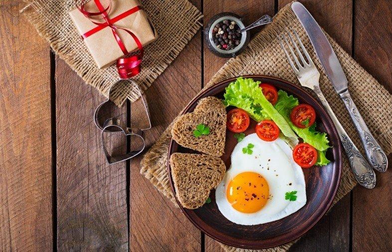 Дефицита витаминов не будет, если завтракать этим продуктом