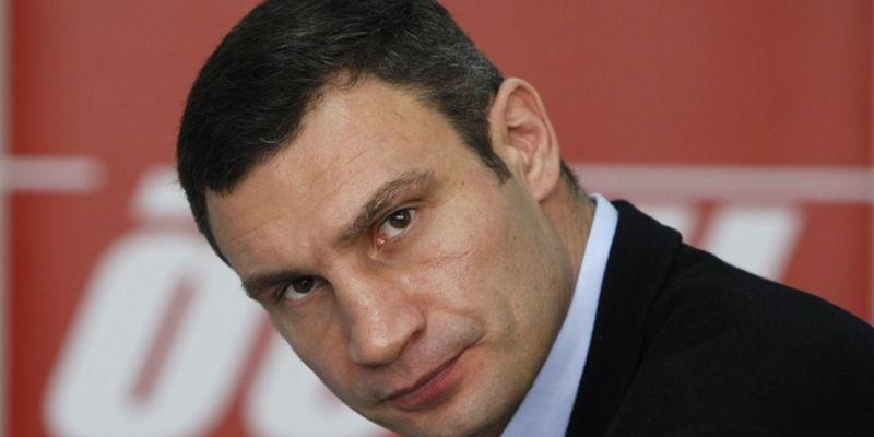 """""""Хто готовий безкоштовно працювати – ми зробимо транспорт безкоштовним"""", – Віталій Кличко"""