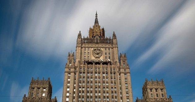 Консулу Сосонюку дали 72 часа на выезд из России